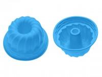 """Форма для выпечки силикон """"Кекс"""" 24х11 см"""