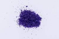 Блестки темно-синие 10 гр