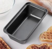 """Форма для выпечки металл """"Жаклин. Хлеб"""" 15,5х8,5 см"""