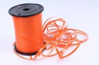 Лента декоративная 0,5 см (оранжевая) 500 м