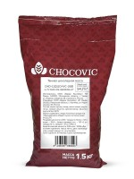 "Шоколад ""Chocovik"" темный 53% (1,5 кг)"
