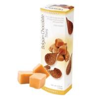 """Шоколадные чипсы """"Belgian Chocolate"""" карамель (80 гр)"""