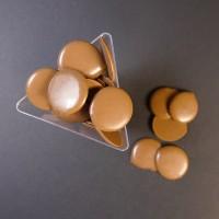 Кондитерская глазурь ШОКОМИЛК (молочная) 500 гр