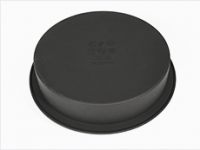 "Форма для выпечки силикон Silico ""Диск"" 18х6 см"