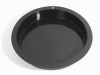 "Форма для выпечки силикон Silico ""Круглая"" 23х4 см"