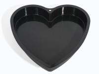 """Форма для выпечки силикон Silico """"Мини-сердце"""""""