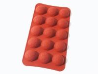 """Форма для выпечки силикон Silico """"Шоколадные мячики"""""""