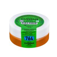 """Краситель сухой """"Guzman"""" водорастворимый зеленый горошек 10 гр"""