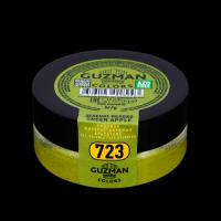 """Краситель сухой """"Guzman"""" жирорастворимый зеленое яблоко 5 гр"""