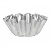 Форма для выпечки кексов металл 50х30 см (набор 4 шт)