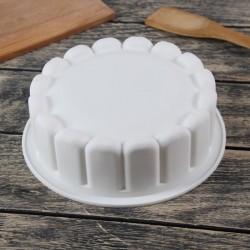"""Форма для выпечки силикон """"Сокровище"""" 19,5 см"""