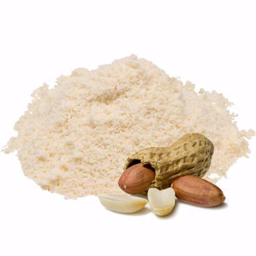 Мука арахисовая 1 кг