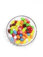 """Драже """"Фрутомикс"""" жевательные конфеты (фруктовая фантазия) 100 гр"""