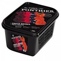 """Пюре замороженное """"Ponthier"""" (лесные ягоды) 1 кг"""
