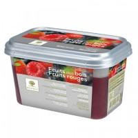 """Пюре замороженное """"Ravifruit"""" (лесные ягоды) 1 кг"""