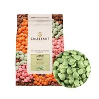 "Шоколад ""Callebaut"" со вкусом лайма (2,5 кг)"