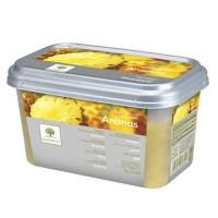 """Пюре замороженное """"Ravifruit"""" (ананас) 1 кг"""
