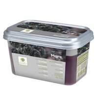 """Пюре замороженное """"Ravifruit"""" (черная смородина) 1 кг"""