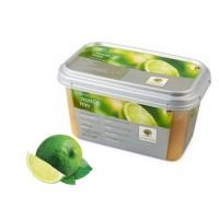 """Пюре замороженное """"Ravifruit"""" (лайм) 1 кг"""