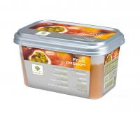"Пюре замороженное ""Ravifruit"" (маракуйя) 1 кг"