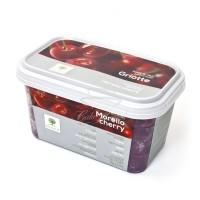 """Пюре замороженное """"Ravifruit"""" (вишня) 1 кг"""