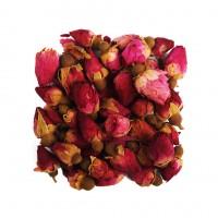 "Сушеные цветы ""Розы-бутоны"" красные 50 г"