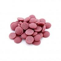 """Шоколад """"Barry Callebaut"""" рубиновый 47,3%  (250 гр)"""
