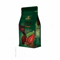 "Шоколад темный ""Cacao Barry"" Inaya 65% (1 кг)"