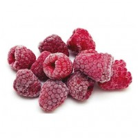 Замороженная ягода (малина экстра) 500 гр