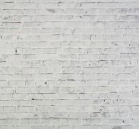 """Фотофон """"Белые кирпичи"""" 70х100 см"""