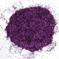 Блестки темно-фиолетовые 10 гр