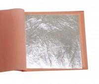 Пищевое серебро (1 лист 14/14см)