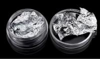 Пищевое серебро (хлопья 5-20мм)