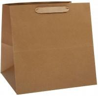 Пакет Крафт 30х24х30 см