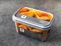 Пюре замороженное Ravifruit (манго) 1 кг