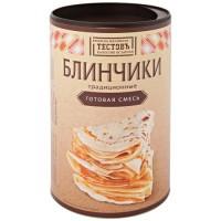 """Смесь сухая """"Блинчики Традиционные"""" 400 гр"""