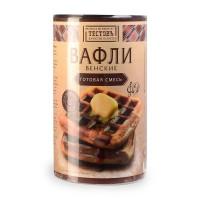 """Смесь сухая """"Вафли Венские""""  400 гр"""