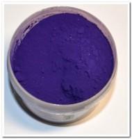 """Краситель сухой """"Roha"""" жирорастворимый фиолетовый 10 гр"""