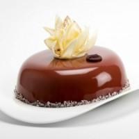 Глазурь мягкая Мируар (шоколад) 500гр