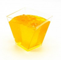 Гель зеркальный Топ-продукт (ананас) 500гр