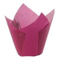 Капсулы тюльпан (фиолетовая) 10шт