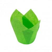 Капсулы тюльпаны (зеленые) 10 шт