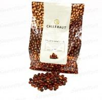 Шоколадное драже Barry Callebaut (темный-белый) 250 гр