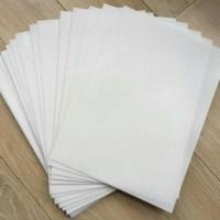 Бумага вафельная Kopyform 0,60 мм А4 (25 шт)