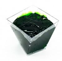 Гель зеркальный Топ-продукт (киви) 500гр