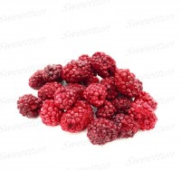 Сублимированная Ежевика (целые ягоды) 50 гр