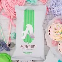 """Сахарная пудра """"Альтер пудра"""" 500 гр"""