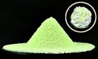 Сахарная пудра нетающая (Бархатная зеленая) 100 гр