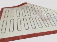 Коврик армированный для эклеров 600/400 мм