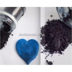 """Краситель сухой """"Roha"""" синий патентованный 10 гр"""